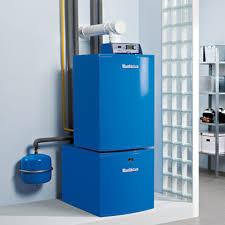 pose et fourniture de Chaudière à condensation à Aix