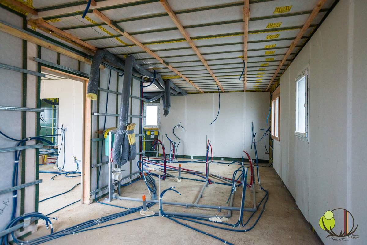Rénovation électricité appartement Marseille